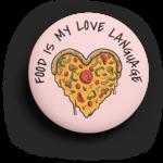 Food is My Love Language